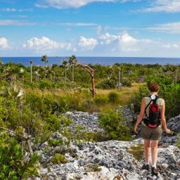 Adventure Awaits in Cayman Brac
