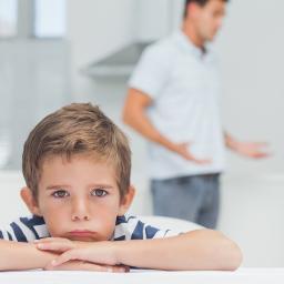 Co-Parenting After a Separation or Divorce