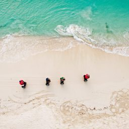 Leaning In: Riding with Cayman Segway Tours