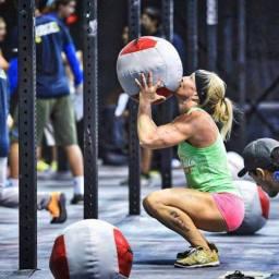 Body + Soul: Sweat it Out