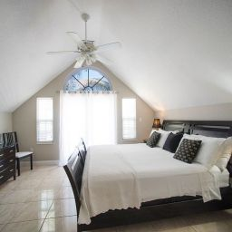 Bed + Breakfasts: You are at Home Here