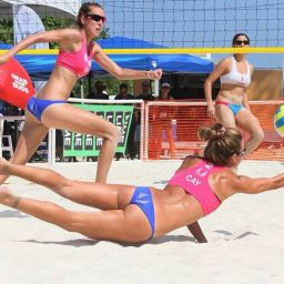 Beyond the Beach: Land-Based Sports in Cayman
