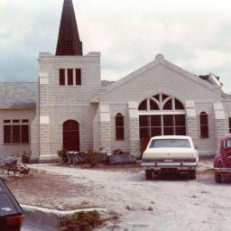 Elmslie Memorial Church: A Historical Monument