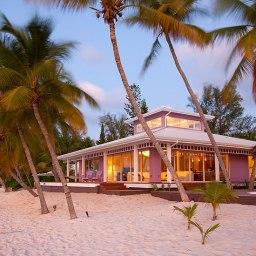 John Doak: At Home In The Cayman Islands