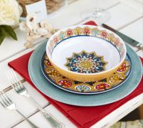 talavera-melamine-dinnerware-sets-of-4-c