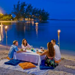 Moon Over Cayman: Summer Full Moon Events