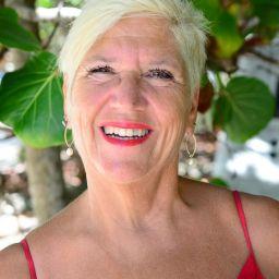 Debbi Truchan: Little Cayman Artist, Chef and Educator