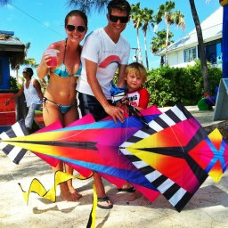 Cayman Kitefest: High-Flying Fun at Kaibo Beach