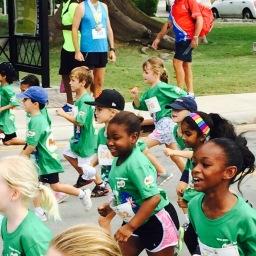 Intertrust Cayman Islands Marathon: It's a Family Affair