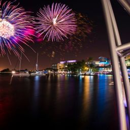 Save the Date: New Year's Eve Festivities at Camana Bay