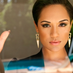 Grace Byers: Shining Caymanian Star