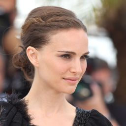 Natalie Portman: A Heart of Gold